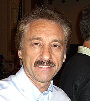 Foto do autor. Credit: Nightscream (Wikipedia user),<br> Calvary Baptist Church, Manhattan, New York City, May 5, 2007