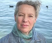 Forfatter foto. (c)zürichberlin