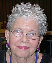 Foto de l'autor. John Burlinson, March 8, 2008
