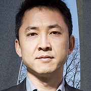 """Author photo. Photo by Webb Chappell found at <a href=""""http://narrativemagazine.com/authors/viet-thanh-nguyen"""" rel=""""nofollow"""" target=""""_top"""">Narrative Magazine</a>"""