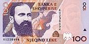 """Fotografia de autor. By Banka ë Shqipërisë (banknote), Omer Yalcinkaya [1] (photo) - Banka ë Shqipërisë, Public Domain, <a href=""""https://commons.wikimedia.org/w/index.php?curid=8128416"""" rel=""""nofollow"""" target=""""_top"""">https://commons.wikimedia.org/w/index.php?curid=8128416</a>"""