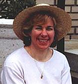 Kirjailijan kuva. Courtesy of Lisa Bullard