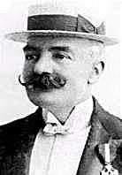 Kirjailijan kuva. From Wikipedia.