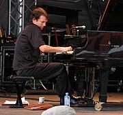 Fotografia dell'autore. Björn Milcke, 2005-04-23