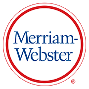 "Kirjailijan kuva. By Encyclopædia Britannica, Inc. - <a href=""http://vector4u.com/logo/merriam-webster-logo-vector"" rel=""nofollow"" target=""_top"">http://vector4u.com/logo/merriam-webster-logo-vector</a>, Public Domain, <a href=""https://commons.wikimedia.org/w/index.php?curid=34534778"" rel=""nofollow"" target=""_top"">https://commons.wikimedia.org/w/index.php?curid=34534778</a>"