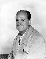 Foto de l'autor. Wikipedia.org. Anthony Mann 1906-1967