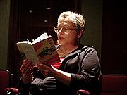 Foto del autor. Edgar H, May 6, 2006.