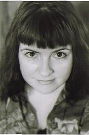 Kirjailijan kuva. J. K. Potter