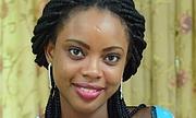 Kirjailijan kuva. Ventures Africa