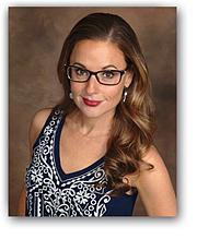 Foto de l'autor. Jessica Herthel/from her homepage