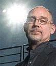 Author photo. Jazoon