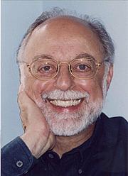 Foto de l'autor. Dr. Fred Alan Wolf