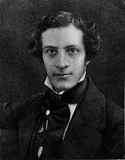 Forfatter foto. Henry Gray. Wikimedia Commons.