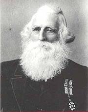 Forfatter foto. George Dennis (1814-1898)