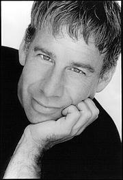 Författarporträtt. Stephen Schwartz (2)