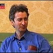 Author photo. Nicholas Hugh Sebag-Montefiore talked to David Freeman when his book 'Enigma' was first published - 2008-01-22