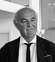 Author photo. Enzo Carli (1)