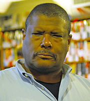 """Autoren-Bild. <A HREF=""""http://flickr.com/photos/markcoggins/2439876940/in/set-72157604716295597/"""">Photo by flickr user Mark Coggins</A>"""