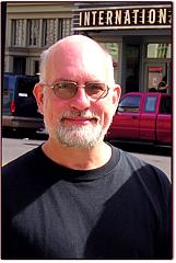 Author photo. Douglas Niles. No credit listed.