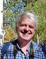 Author photo. sononis.com
