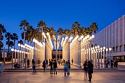 Foto de l'autor. Los Angeles County Museum of Art