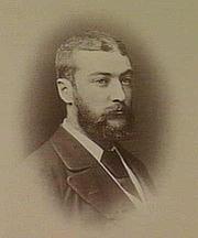 Forfatter foto. Wikimedia