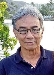 Forfatter foto. Michael Aung-Thwin [credit: University of Hawaiʻi]