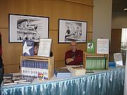 Författarporträtt. Courtesy of Birmingham Alabama Public Library (Flickr)