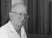 Fotografia de autor. Jean-Claude Chevalier en 2005
