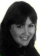 "Foto de l'autor. <a href=""http://bulbapedia.bulbagarden.net/wiki/Tracey_West"" rel=""nofollow"" target=""_top"">Bulbapedia</a>"