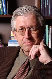 "Author photo. Photo courtesy the University of Chicago Experts Exchange (<a href=""http://experts.uchicago.edu/"">link</a>)"