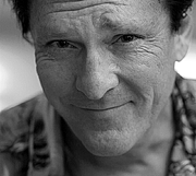 Fotografia de autor. Michael Madsen. Photo by Ivan Bessedin.