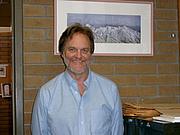 Forfatter foto. University of Oregon
