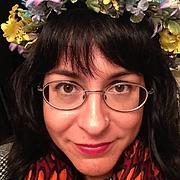 Foto do autor. Molly Tanzer | Homepage