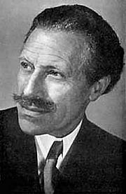 Foto de l'autor. Sir Robert Mortimer Wheeler (1890-1976)