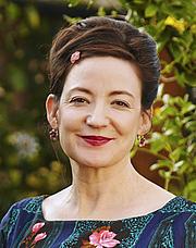 Author photo. Monica McInerney