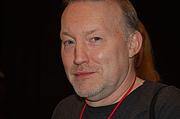 Forfatter foto. originally posted to Flickr as Stephen Jones