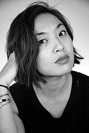 Fotografia de autor. Cathy Yan