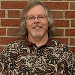 Fotografia de autor. John M. Budd [credit: University of Missouri]