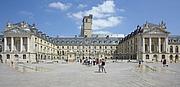 Fotografia dell'autore. Musée des beaux-arts de Dijon