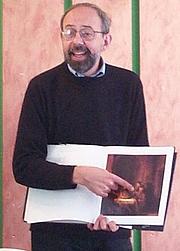 Kirjailijan kuva. Kaihsu Tai