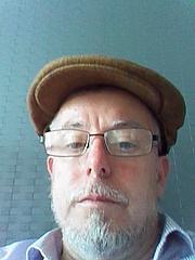 Foto de l'autor. Matthew Kelly (writer on information science)
