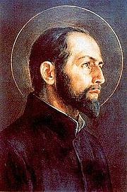 Foto do autor. Saint Anthony Maria Zaccaria / Wikipedia