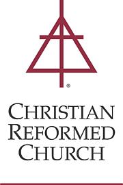 Foto de l'autor. Christian Reformed Church of North America