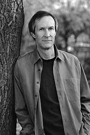 Foto do autor. © 2004 Jack Demuth