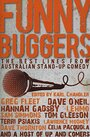 Funny Buggers, the Best Lines From Australian Stand-up Comedy by Karl Chandler