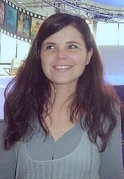Kirjailijan kuva. Photo by Hans Weingartz / Wikimedia Commons