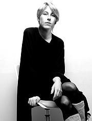 Foto do autor. Liselotte Watkins foto: Thomas Klementsson