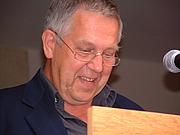 Foto de l'autor. Michael Ströhle (2001)