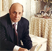 Foto del autor. http://commons.wikimedia.org/wiki/File:Francesco_Alberoni2.jpg